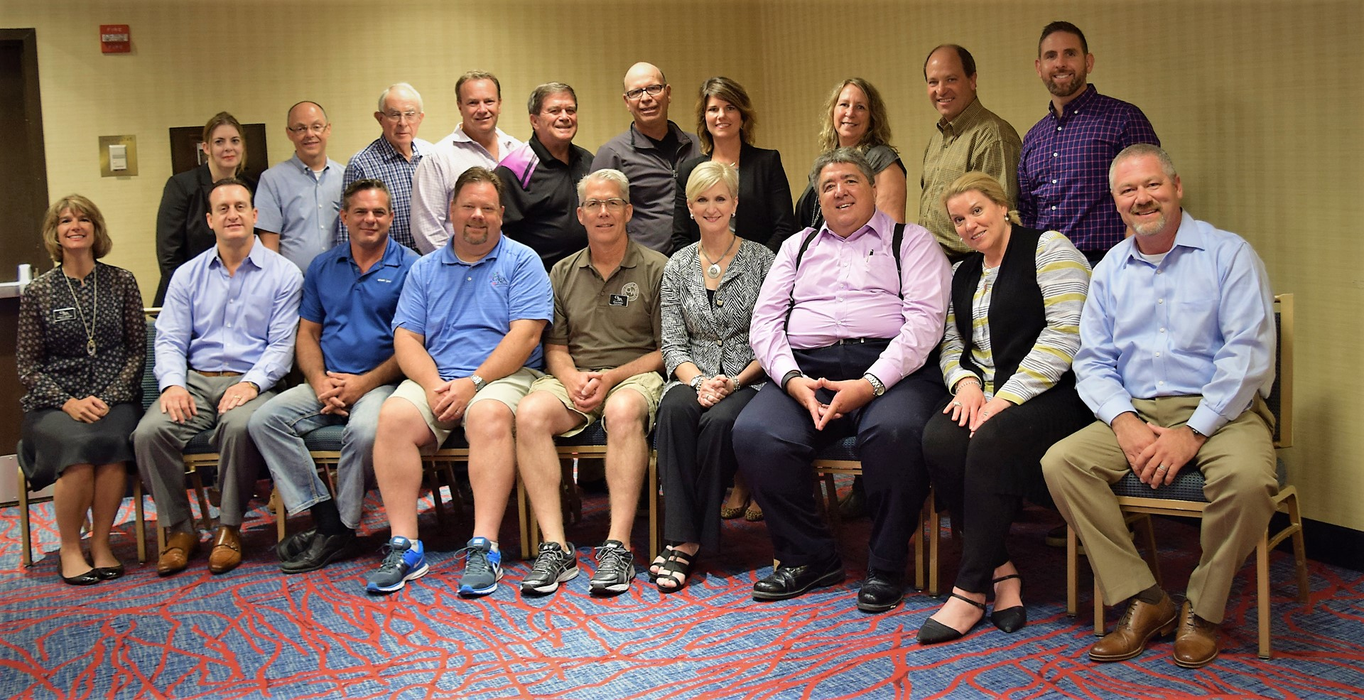 2016 CANA Board of Directors