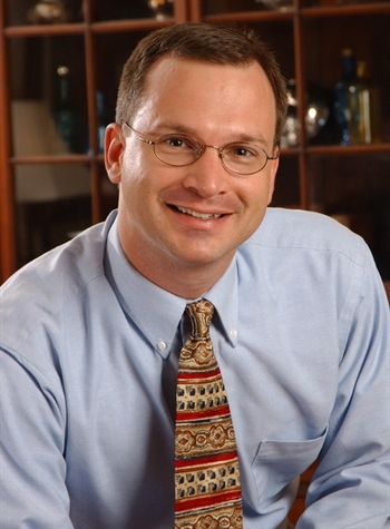 Dr. Jason Troyer