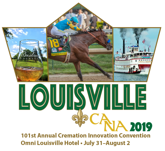 CANA's 101st Cremation Innovation Convention in Louisville