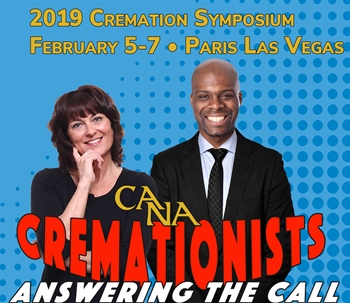 CANA's 2019 Cremation Symposium