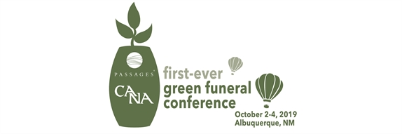 CANA's Green Funeral Conference 2019