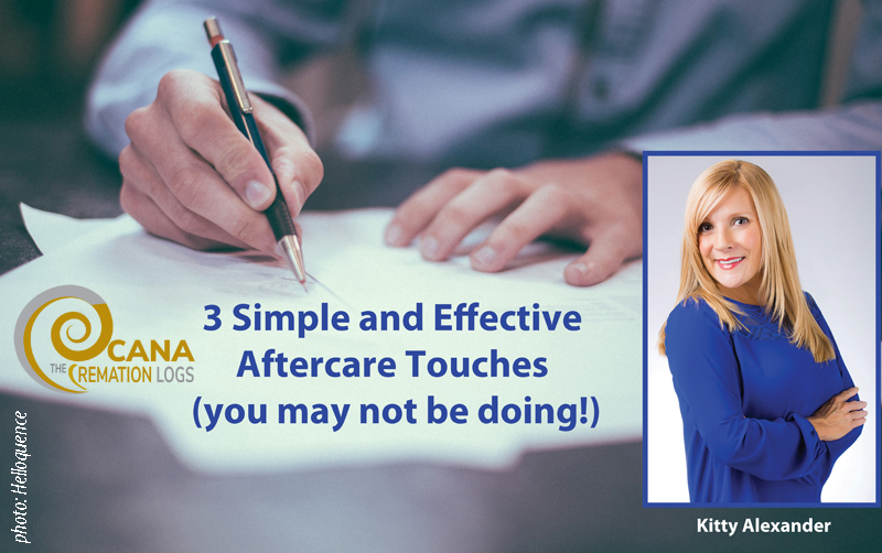 Aftercare Touches You May Not be Doing