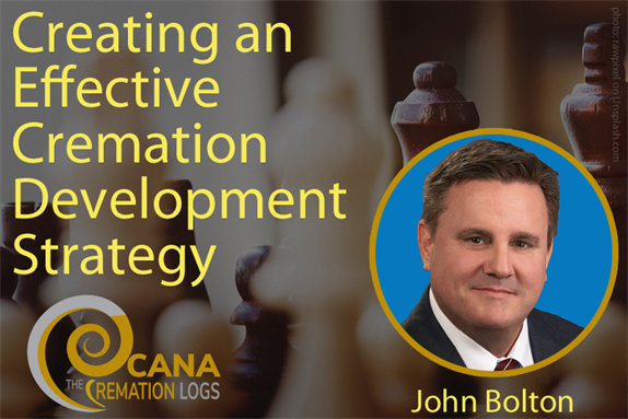 Creating an Effective Cremation Development Strategy