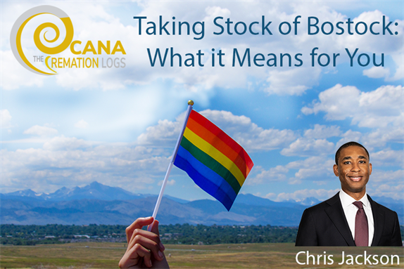 Taking Stock of Bostock: What it Means for You
