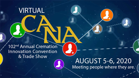 What to Expect: CANA's Virtual Convention