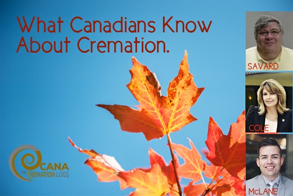 What Canadians Know About Cremation