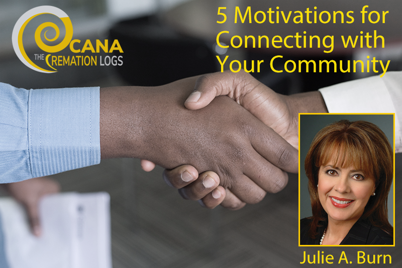 5 Motivations for Connecting with Your Community