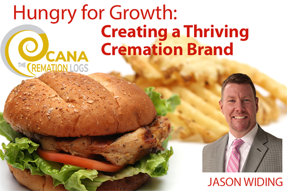 Hungry for Growth: Creating a Thriving Cremation Brand