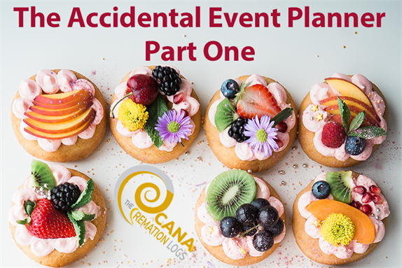 The Accidental Event Planner