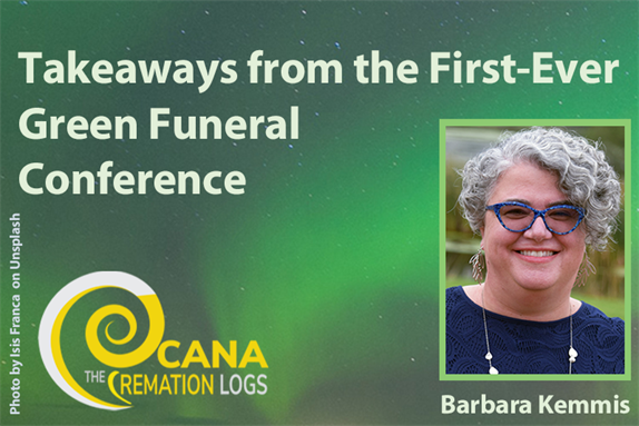 Takeaways from the First Ever Green Funeral Conference