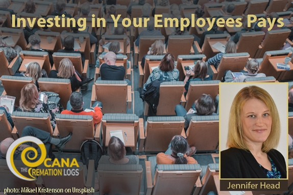 Investing in Your Employees Pays