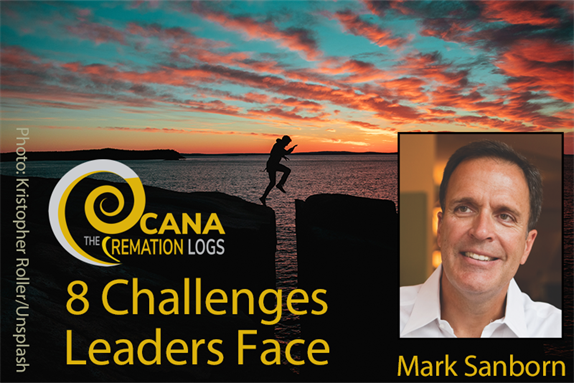 8 Challenges Leaders Face
