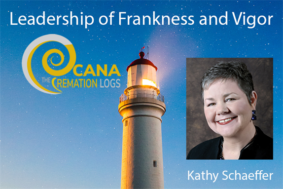 Leadership of Frankness and Vigor