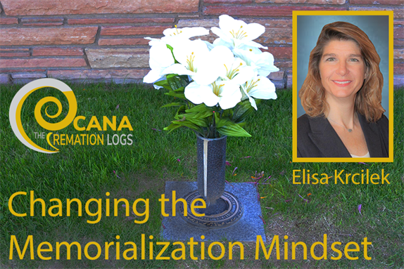 Changing the Memorialization Mindset