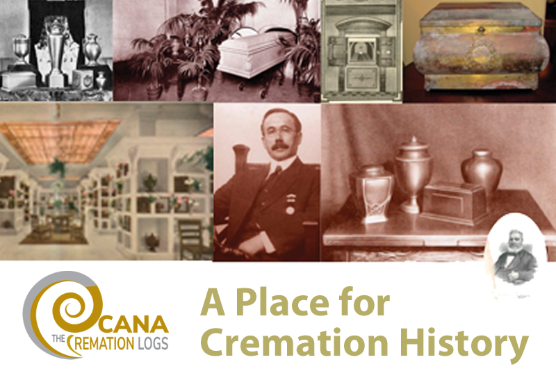 Cremated Remains: A History