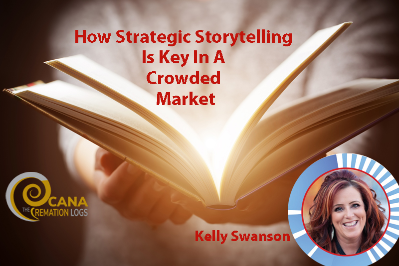 How Strategic Storytelling Is Key In A Crowded Market