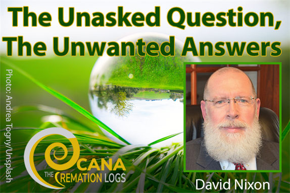 The Unasked Question, The Unwanted Answers