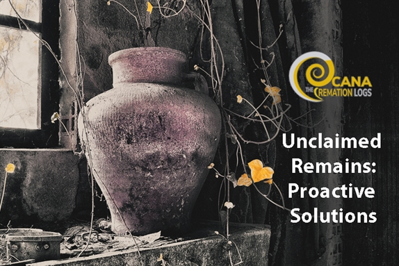 Unclaimed Remains: Proactive Solutions