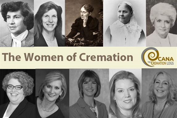 The Women of Cremation