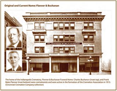 Flanner & Buchanan