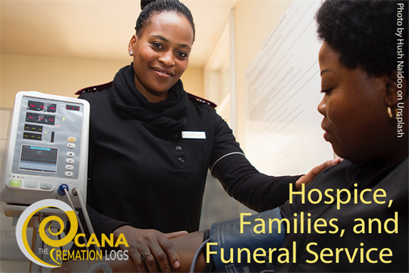 Hospice, Families, and Funeral Service