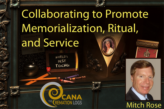Collaborating to Promote Memorialization, Ritual, and Service