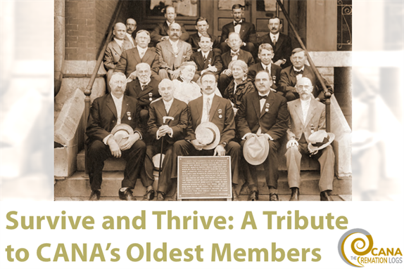 Survive and Thrive: A Tribute to CANA's Oldest Members
