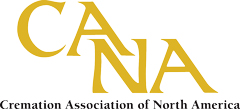 Cremation Association of North America Logo