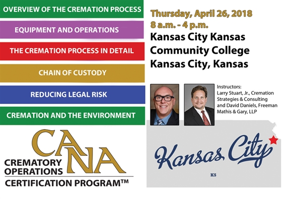 COCP- April 26, 2018- Kansas City, KS