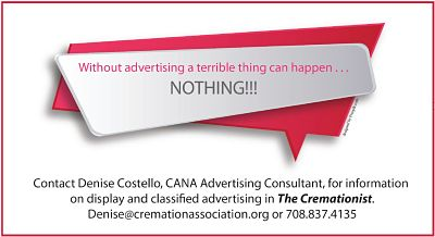 Advertise with CANA