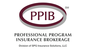 Professional Program Insurance Brokerage (PPIB) Logo