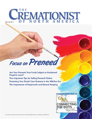 The Cremationist