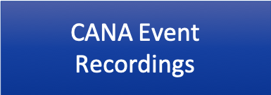 CANA Event Recordings