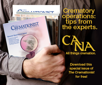 Special Issue of The Cremationist
