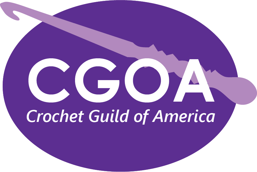 Crochet For Charity - Crochet Guild of America (CGOA)