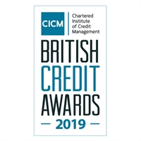 CICM British Credit Awards 2019