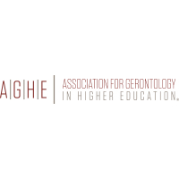 Association for Gerontology in Higher Education