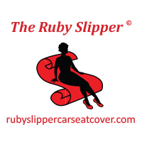 The Ruby Slipper Car Seat