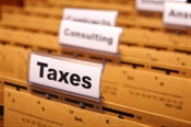 Owing the IRS Taxes