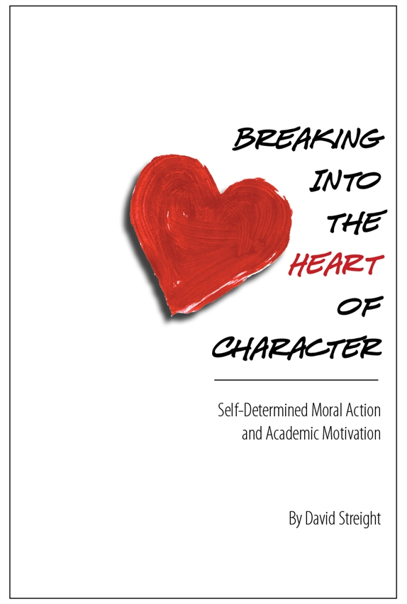 Breaking Into the Heart of Character