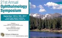 21st Annual Ophthalmology Symposium