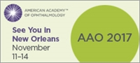 AAO Annual Meeting 2017
