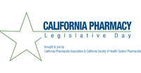 California Pharmacy Legislative Day 2019
