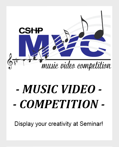 Two Video Competitions for Seminar 2019! Show Your Creativity!