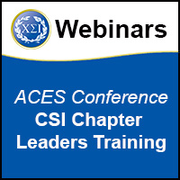ACES 2013: Chapter Leaders Training