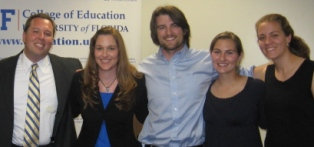 CSI Beta 2009-2010 Executive Board