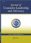 Journal of Counseling Leadership and Advocacy (JCLA)