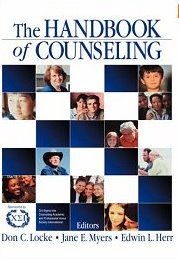 Book Cover: Handbook of Counseling