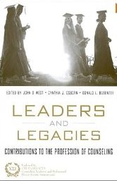 Book Cover: Leaders and Legacies