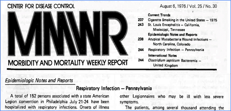Share Your Expertise with Readers of CDC's MMWR - Council of State